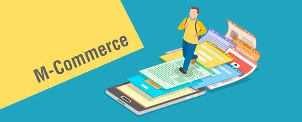 M-commerce: El e-commerce a través de dispositivos móviles