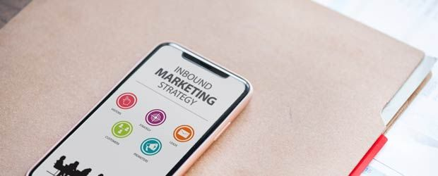 Inbound marketing: un potente imán para tus clientes